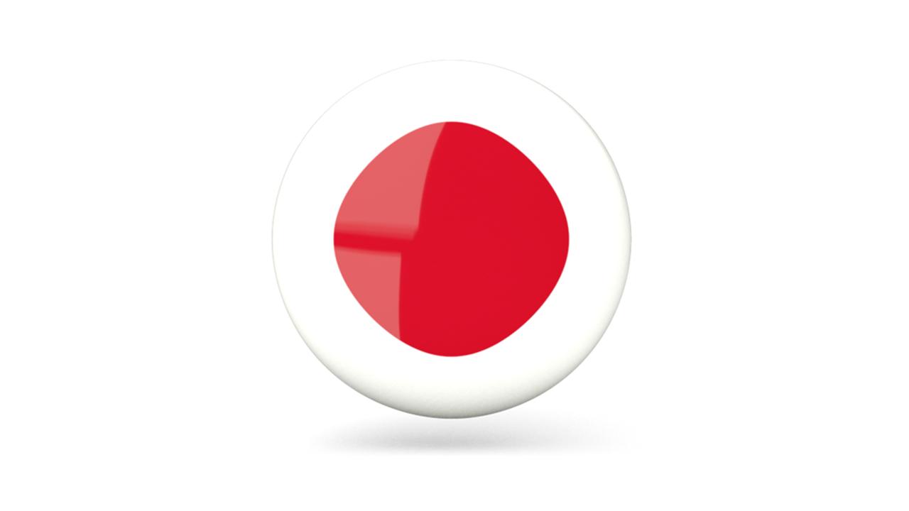 Sverige tappar i japan