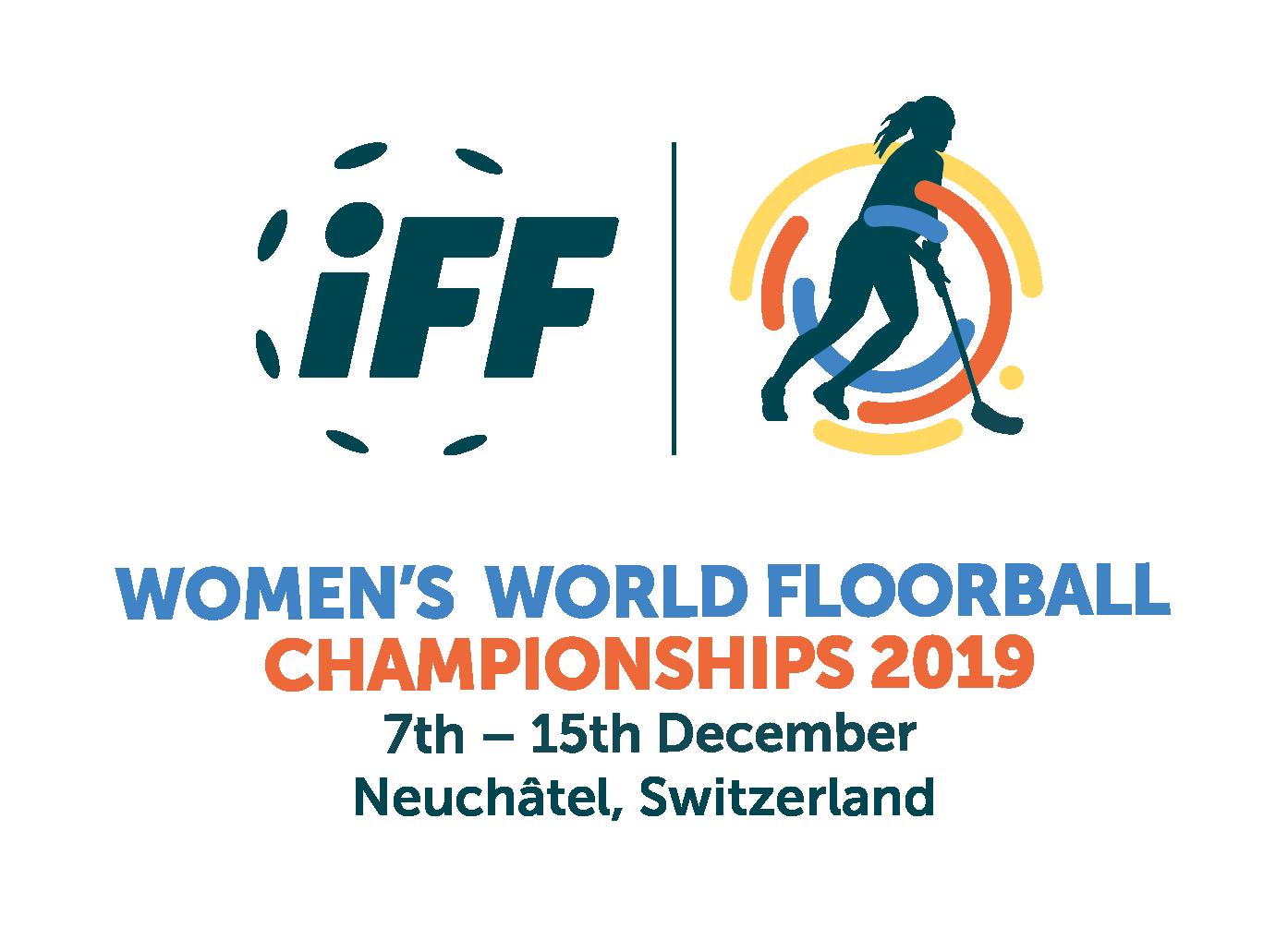 WFC 2019 logo