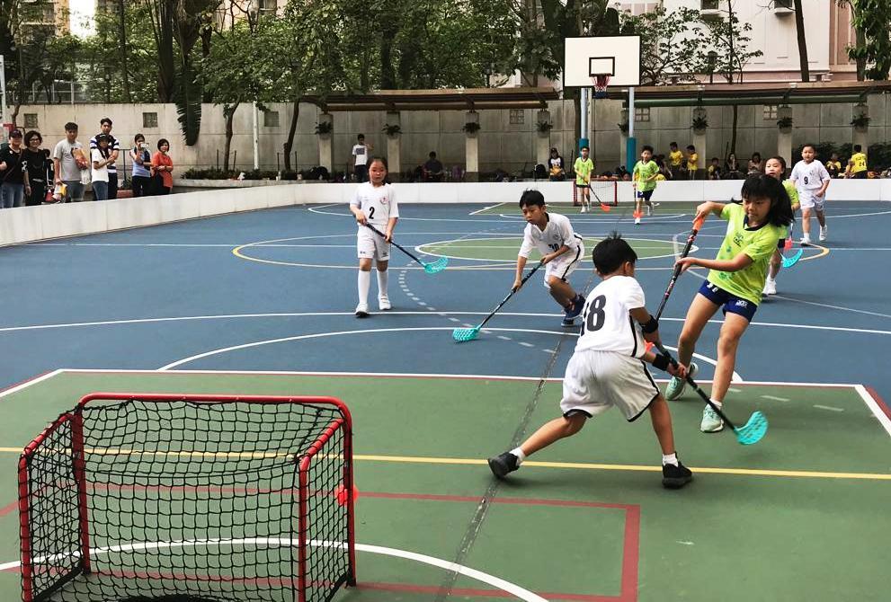 Hong Kong Floorball