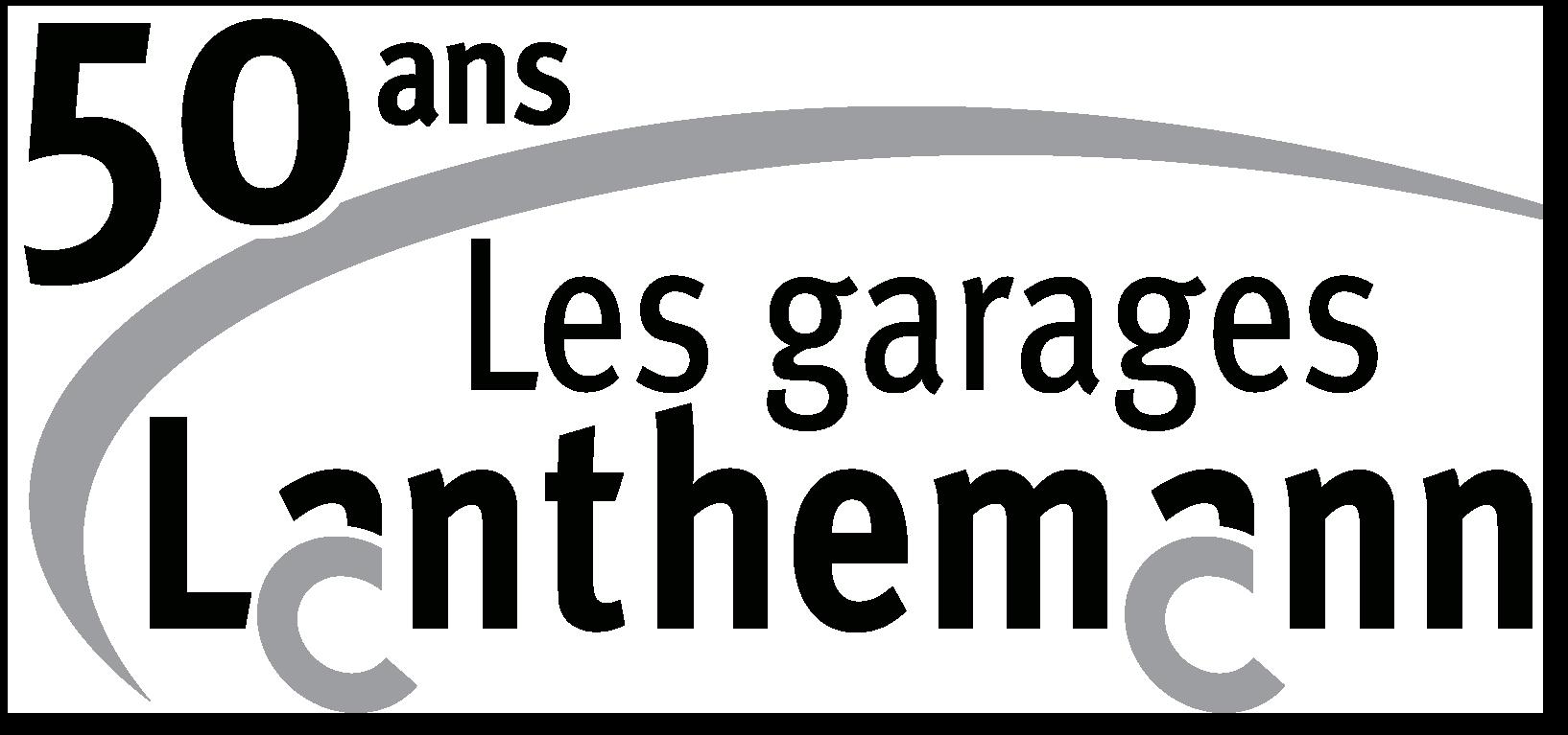 Les garages Lanthemann