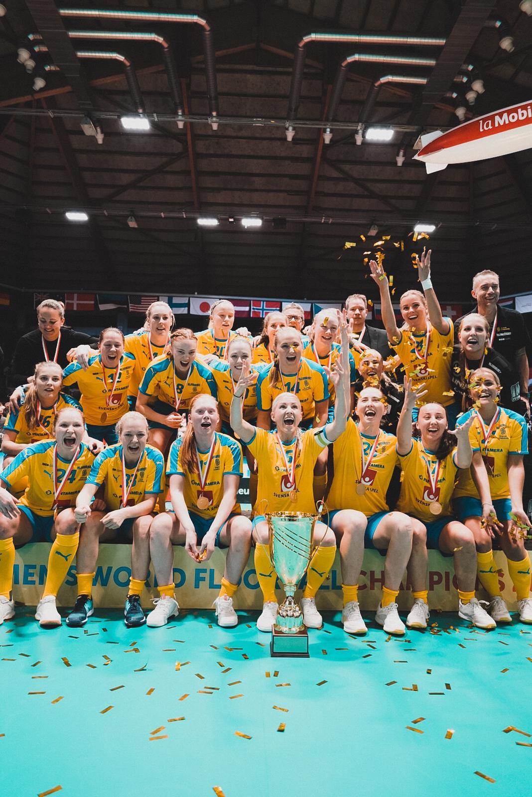 War Schweden Schon Mal Weltmeister