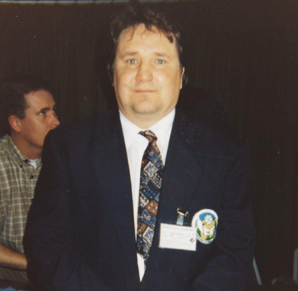 Pekka Mukkala