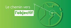 Green Goal Rotating FR
