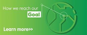Green Goal Rotating EN
