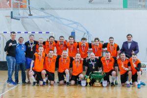 Pomor Champion Russia Men