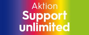 Support Unlimited für Fans