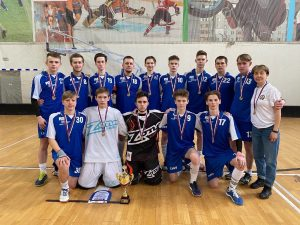 Champions U19 Men Pomor
